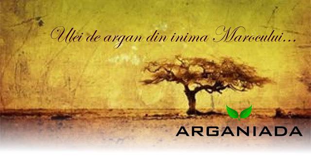 arganiada