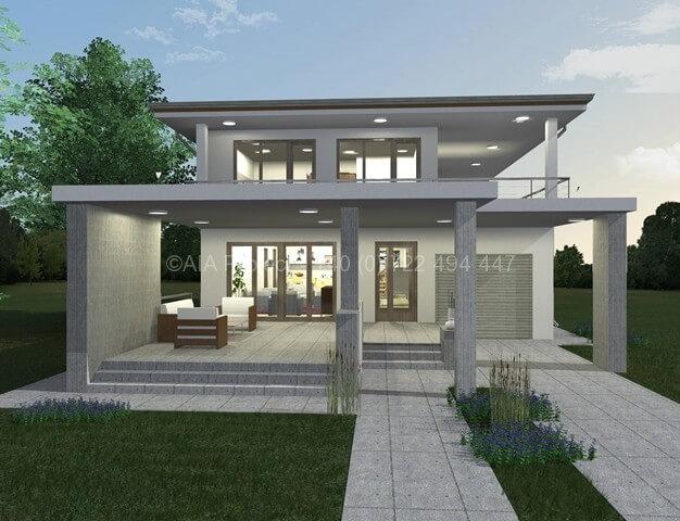 Proiecte case arhive aguritza for Case de vis cu etaj