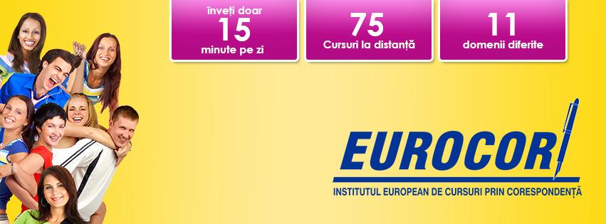 Eurocor - Institutul European de Cursuri prin Corespondenta