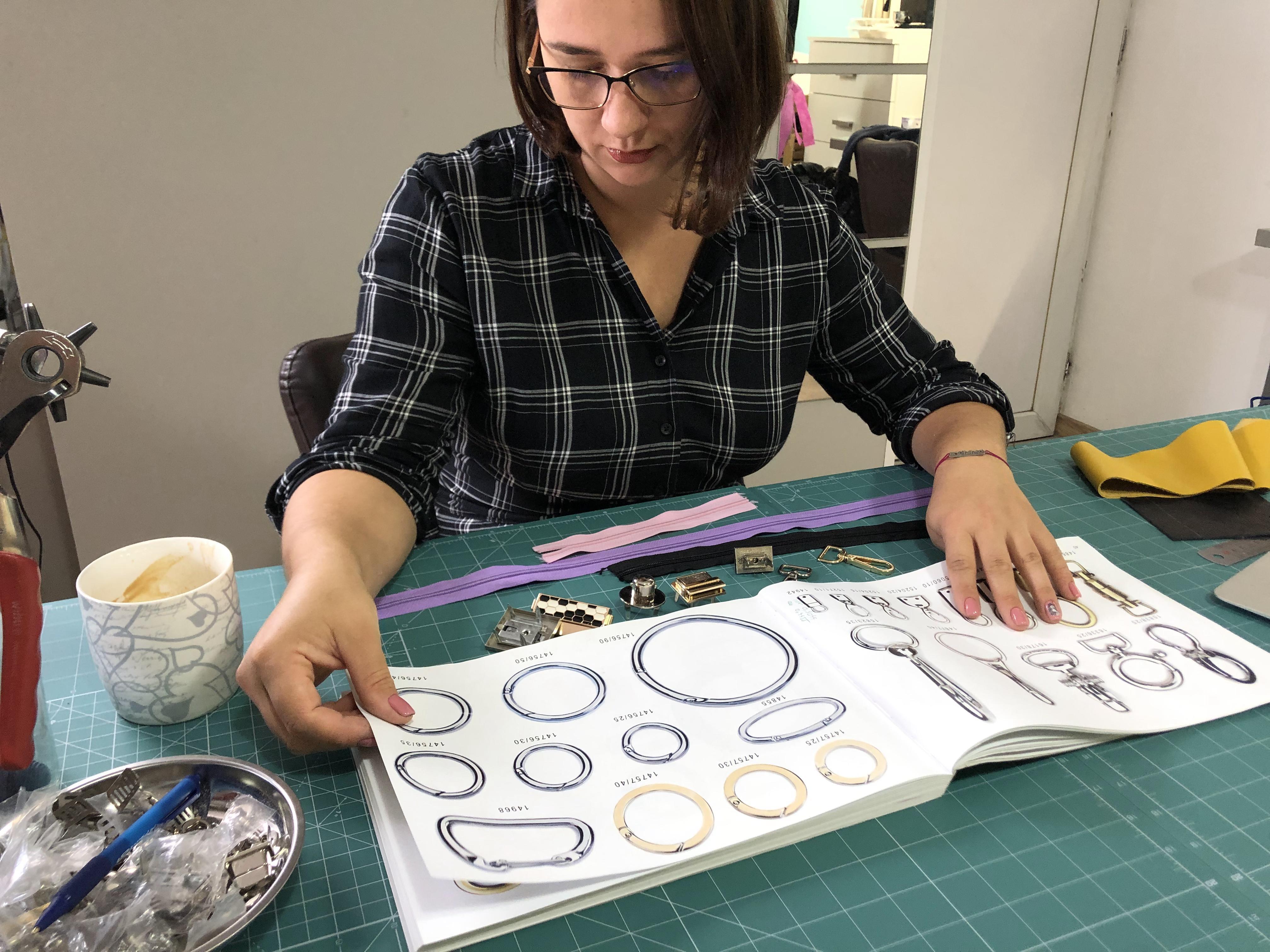 Interviu Tanna Atelier