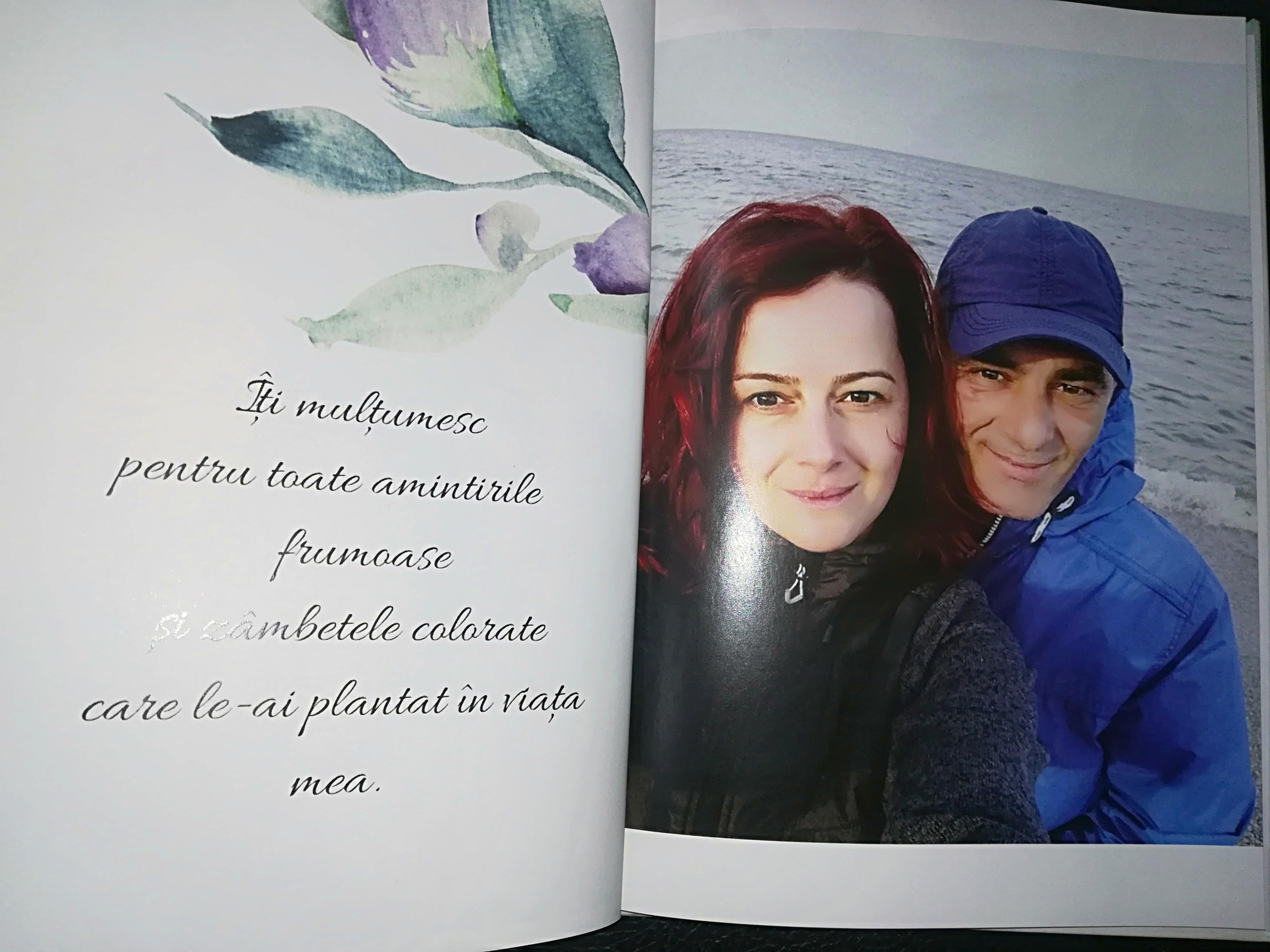 carte pentru iubit