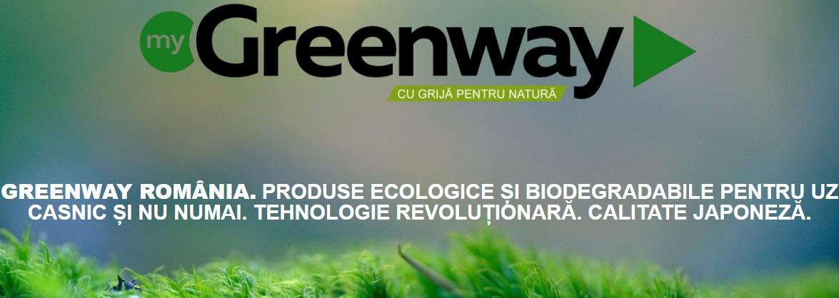 greenway romania