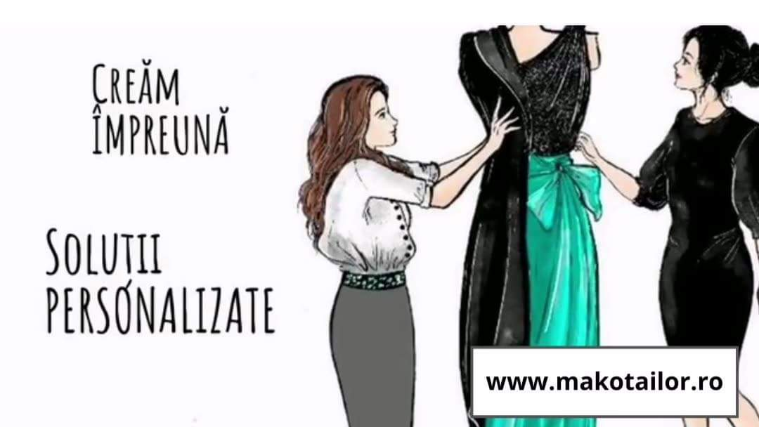 mako tailor